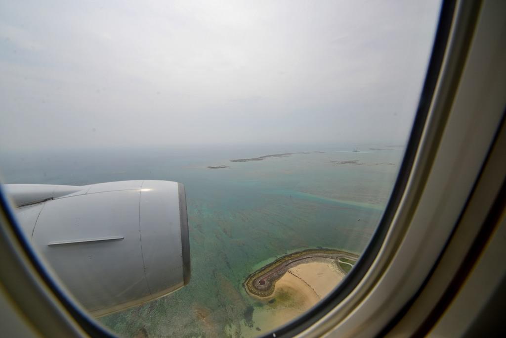 沖縄へ14