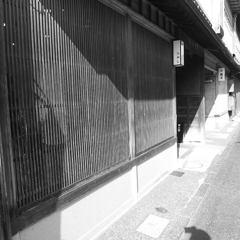 金沢*茶屋街♯04