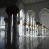Sheikh Zayed Grand Mosque 02 (Abu Dhabi)