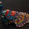 Dubai Souvenir(Peacock)