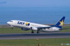 Skymark★