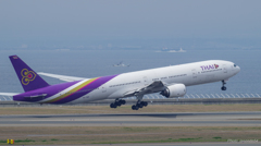 Thai Air HS-TKD