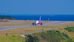 Peach 南ぬ島 石垣空港
