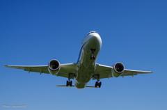 Boeing 787-8 Dreamliner ①