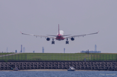 Shanghai Air ②