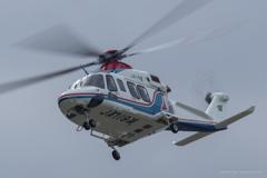 三重県防災航空隊 (JA119M)