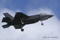 本家 F-35