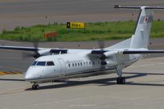 ボンバルディアDHC-8-300