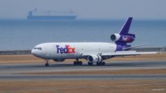 FedEx N612FE