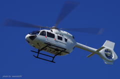 Airbus Helicopters H145 (JA02BK)