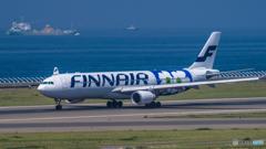Finnair OH-LTO
