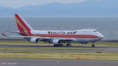 Kalitta Air (N403KZ) ②