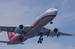 Shanghai Air ①
