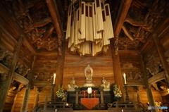 瑞龍寺仏殿