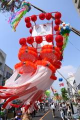 安城七夕祭り1