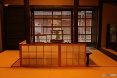 金沢東茶屋街
