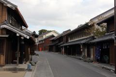 東海道有松2