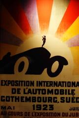 車のポスター1