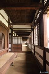 瑞龍寺禅堂