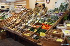 加賀野菜の店