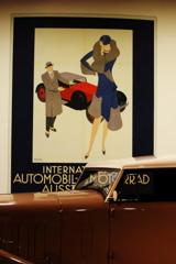 車のポスター3