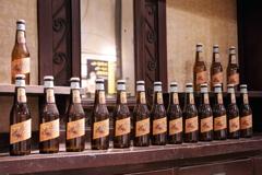 昭和の地ビール