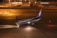 中部国際空港Ⅰ