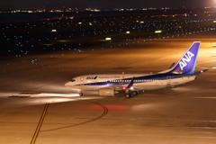 中部国際空港Ⅱ