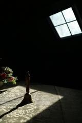 北の森のティーハウス (屋根裏部屋の秘め事)