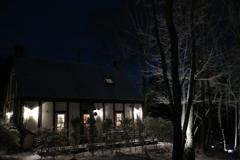 北の森のティーハウス (冬森の調べ)