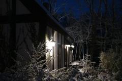 北の森のティーハウス (メリクリ・前奏曲)