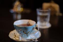 Uva Highland tea