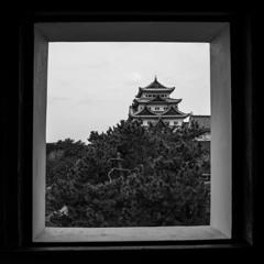 あゝ名古屋城