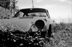 Leica M2 + Summicron 50mm