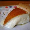 とろとろチーズケーキ