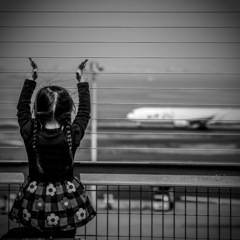 飛行機大好き!