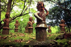 Haniwa Garden ⑹