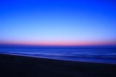 daybreak miyazaki sea