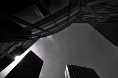 都会の視角