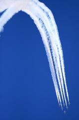 Blue Impulse  Delta Loop