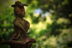 Haniwa Garden ⑴