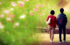 恋の花咲く季節