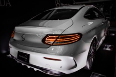 Mercedes me Tokyo HANEDA ⑵