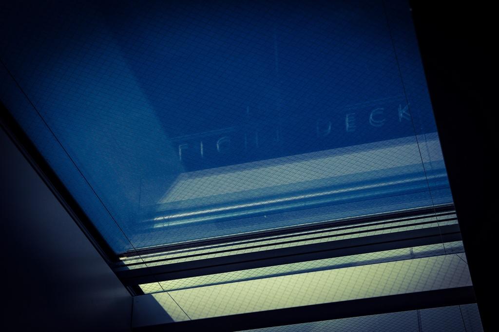 FLIGHT DECK ⑷