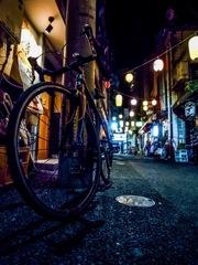 自転車通り