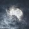 雲の中の出来事
