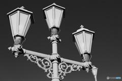 Tres luces