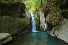 滝ワケノ滝 (2)