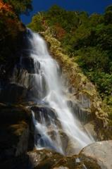 鼻白の滝 (7)