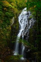 白糸の滝 (1)